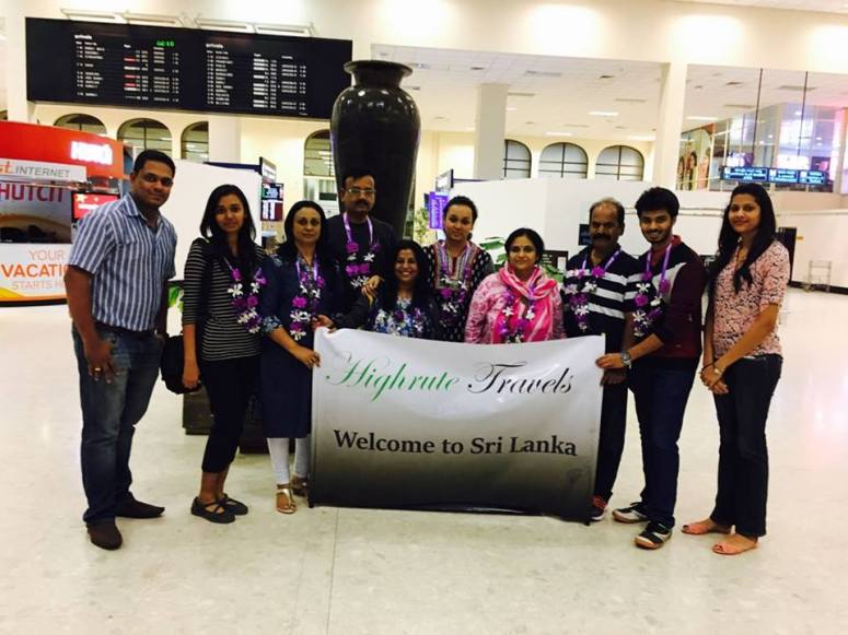 Highrute Travels Customers