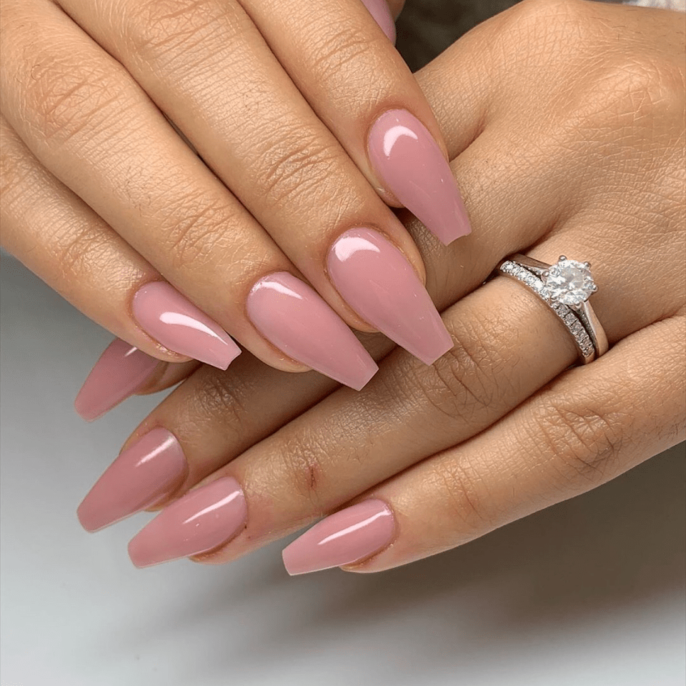 Gel Nails House