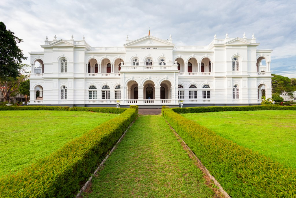 national-museum-of-colombo