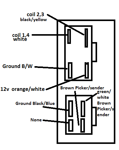 Honda Cdi Wiring Diagram View