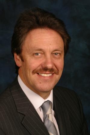John Petrie