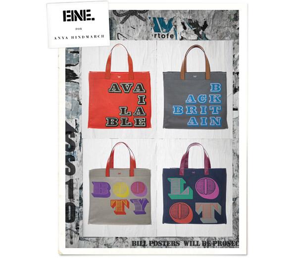 Voulue handbags