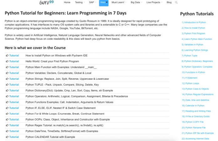 Screenshot at mar 08 08 52 35 1100x713 - Os 6 melhores sites para aprender Python