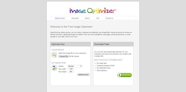 7 image optimizer - 12 ferramentas para você compactar suas imagens e reduzir o tamanho em até 80%