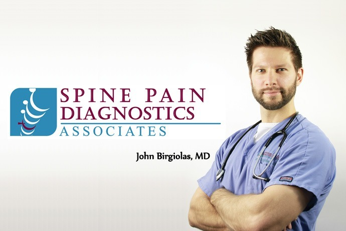 John Birgiolas Spine Pain Diagnostics Associates_-1303661838860858377