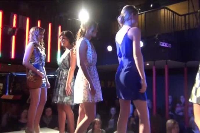 Che Bello fashion show_658277277624977386