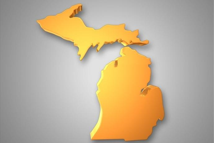 Michigan -9208145166411610290
