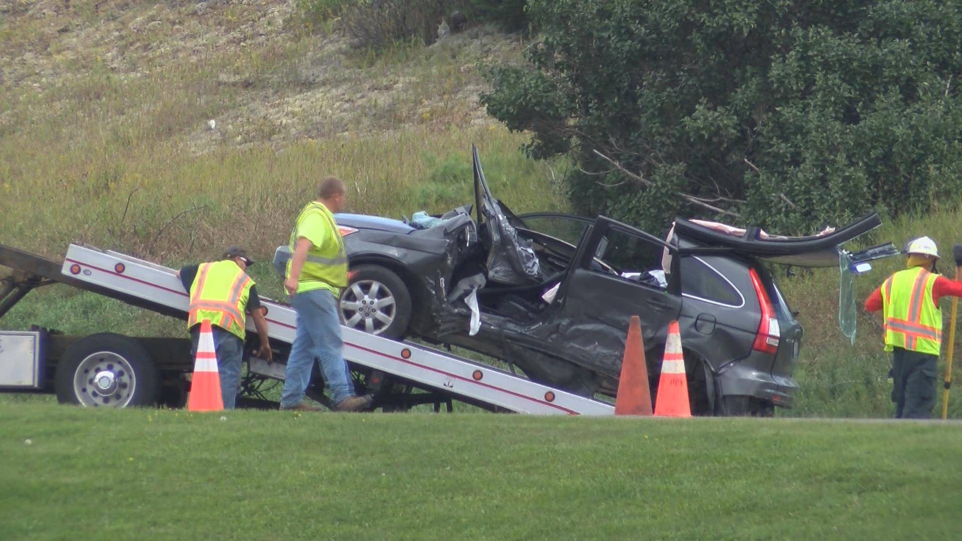 UPDATE: US-41 open to traffic after fatal accident in Ishpeming