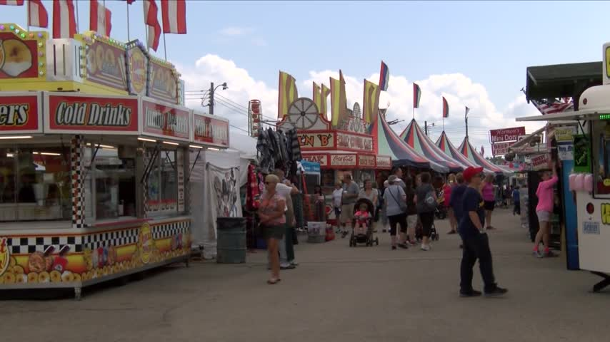 U-P- State Fair drawing sizeable crowd with new attractions_17985754