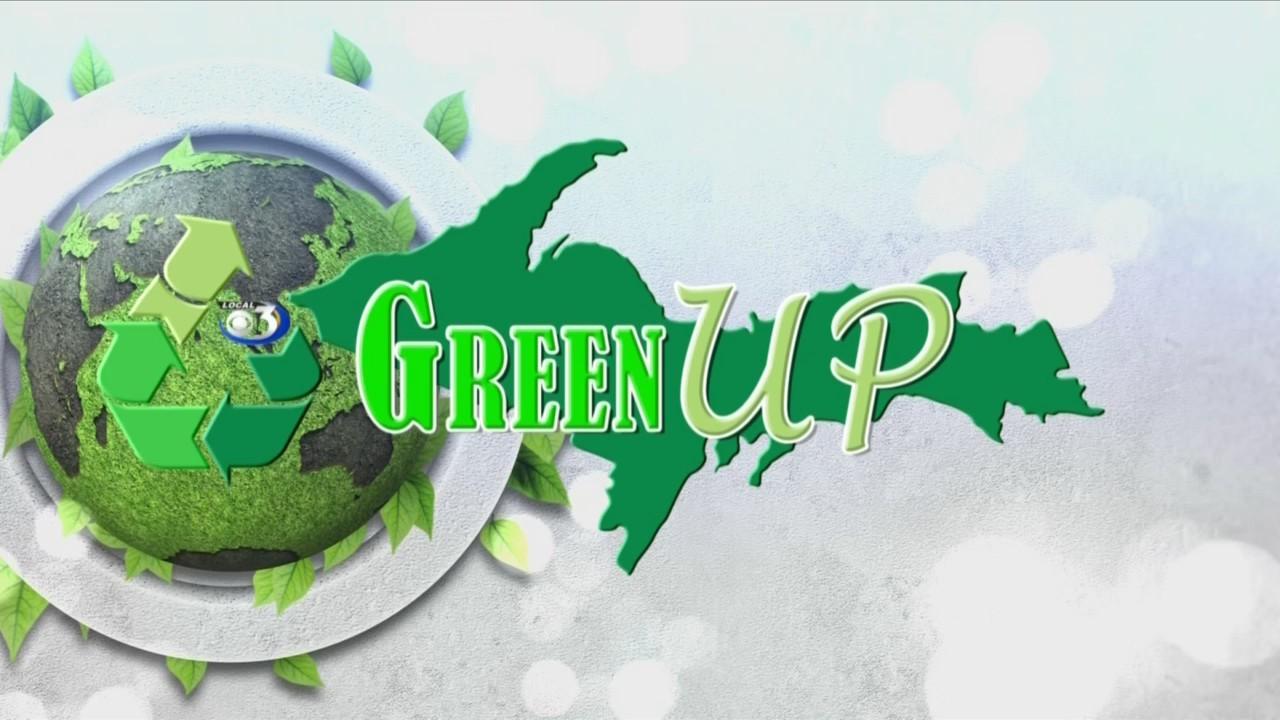 GreenUP Segment 1: L'Anse Solar Community Garden