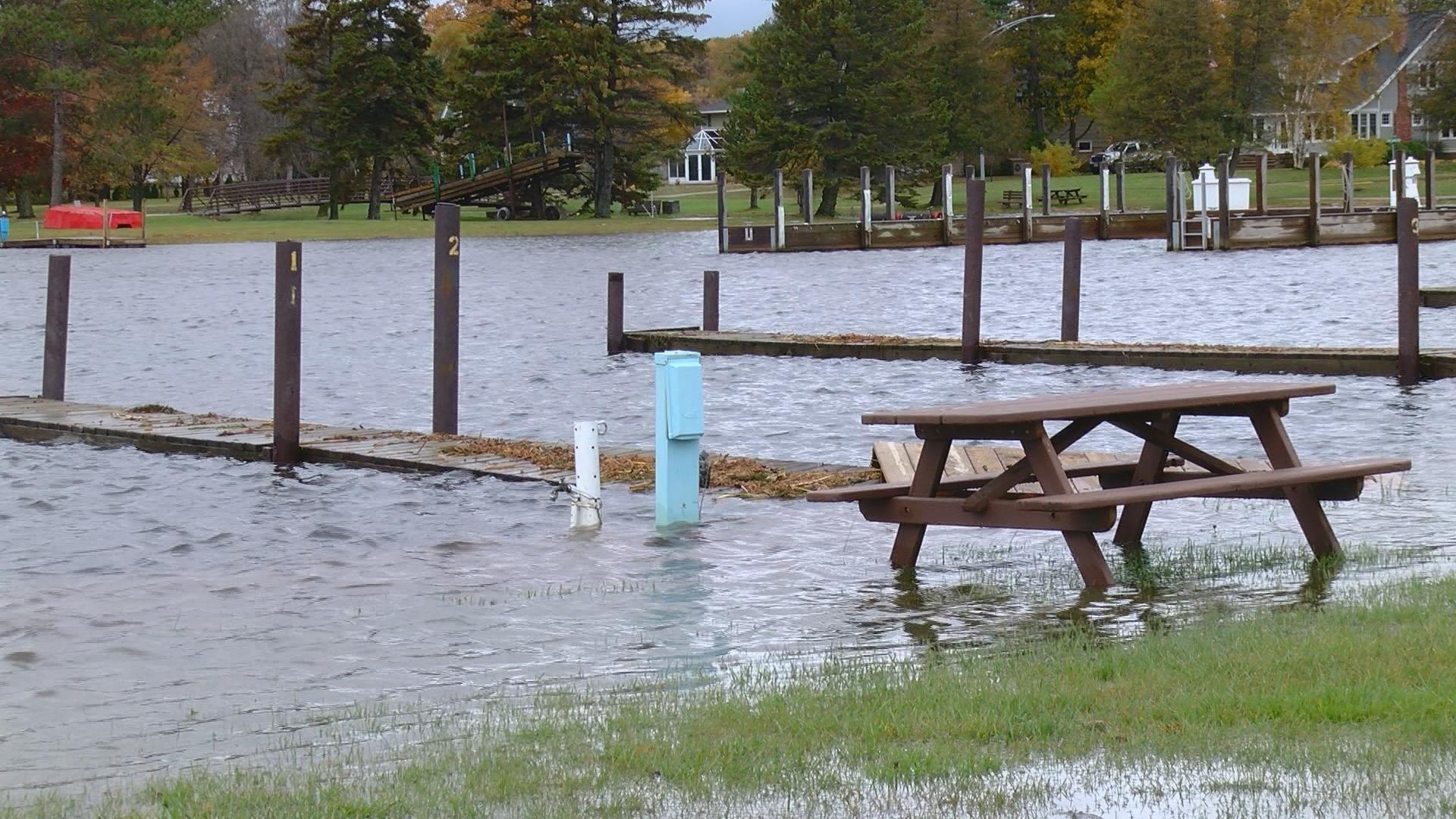Superb Flood Advisories In The U P Wjmn Upmatters Com Pdpeps Interior Chair Design Pdpepsorg