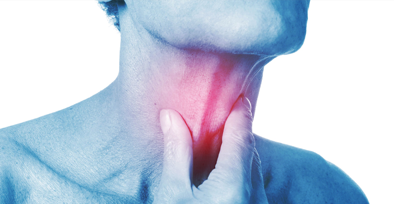 Is It A Sore Throat Or Strep Throat Upmc Myhealth Matters