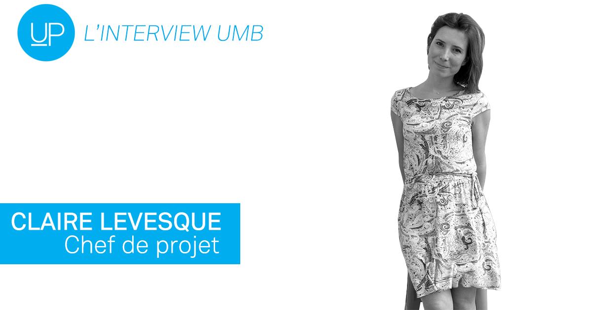 La vision stratégique de Claire, consultante e-commerce senior chez UpMyBiz
