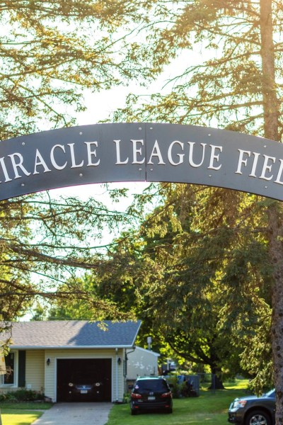 Miracle League Baseball | Up North Parent