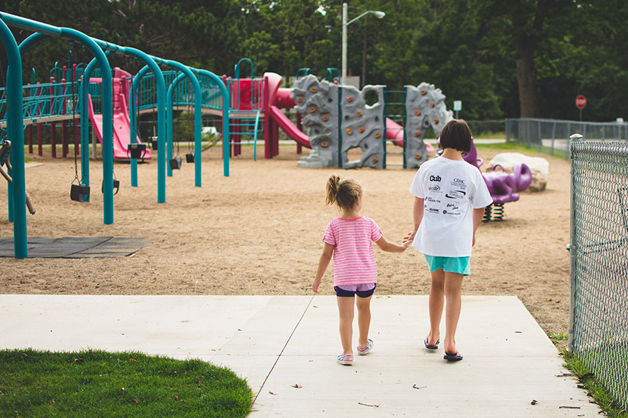 When Mom Goes Back to School | Up North Parent
