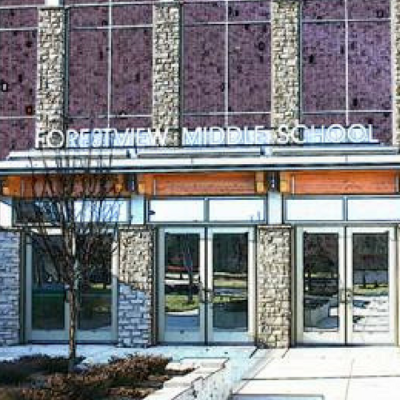 Star-Studded Event | Forestview Planetarium at Forestview Middle School in Baxter