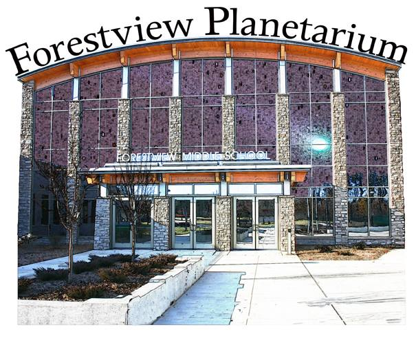 Forestview School Planetarium