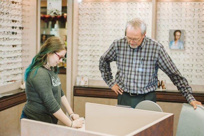 Lakes Area Eyecare, Brainerd Minnesota | Up North Parent