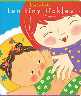Baby and Toddler Board Books
