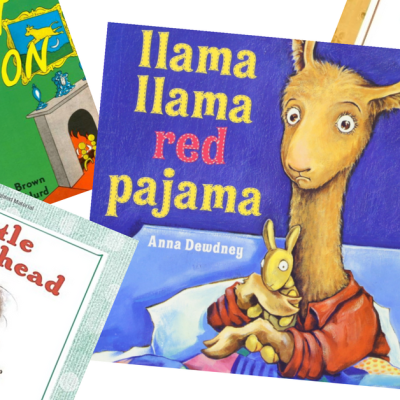 Read*Share*Celebrate | Best Baby and Toddler Board Books