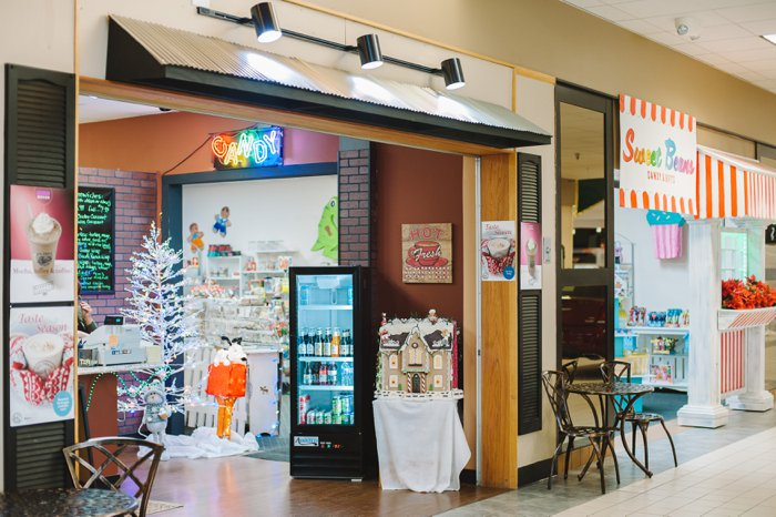 Grandmas Daily Grind and Candy Store | A Unique Spot in the Brainerd Westgate Mall, Brainerd, MN