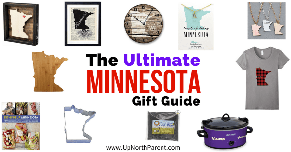 The Ultimate Minnesota Gift Guide