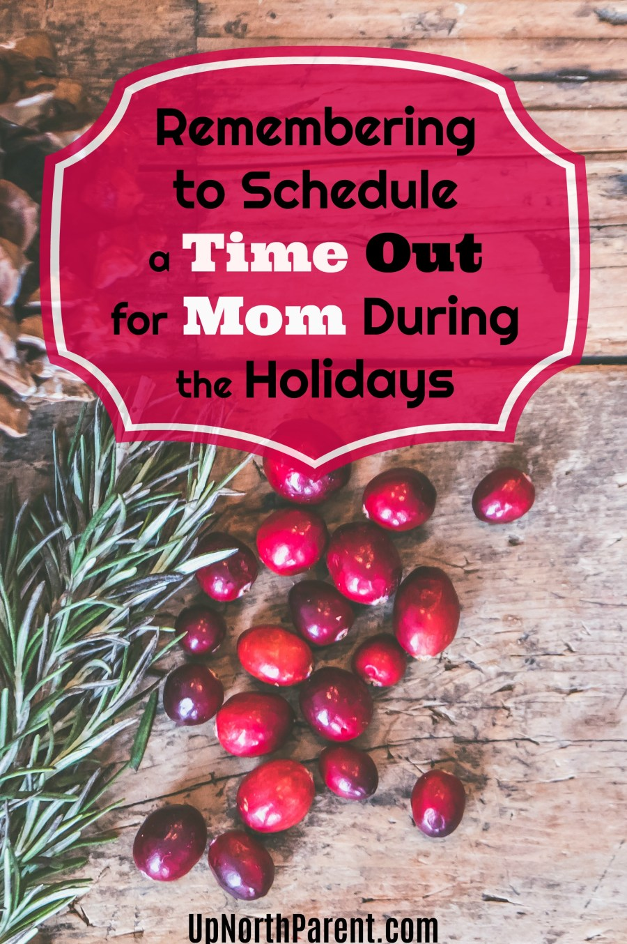 This time of year is a crazy busy time. We often lose track of our own self care. Remember to take a Time Out for Mom During the Holidays this year! #selfcare #holidays #timeout #holidayseason #Christmas #parenting