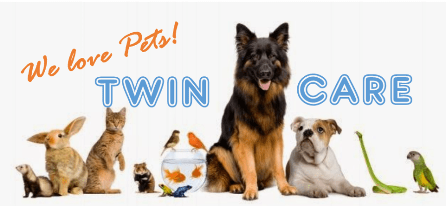 Brainerd Lakes petsitting | TWIN CARE: dog walking and pet sitting business in Brainerd, Minnesota