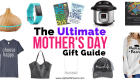 The Ultimate Mother's Day Gift Guide   Ultimate Gift Ideas for Mom   The Best Gifts for Mother's Day