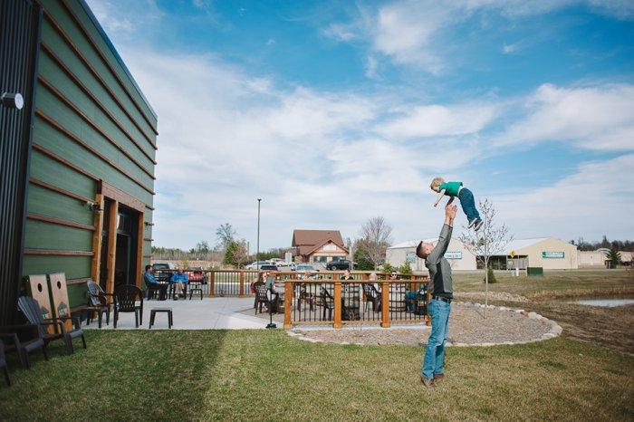 Jack Pine Brewery of Baxter, MN | Craft Beer Brewery in Brainerd, Minnesota