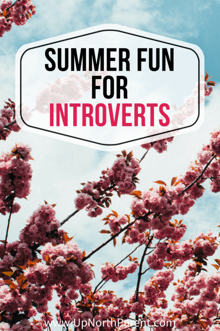 Summer Fun for Introverts _ Activities to Refill Your Energy Bucket