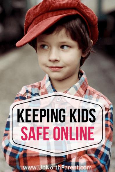 Keeping Kids Safe Online _ The Importance of Positive Digital Citizenship