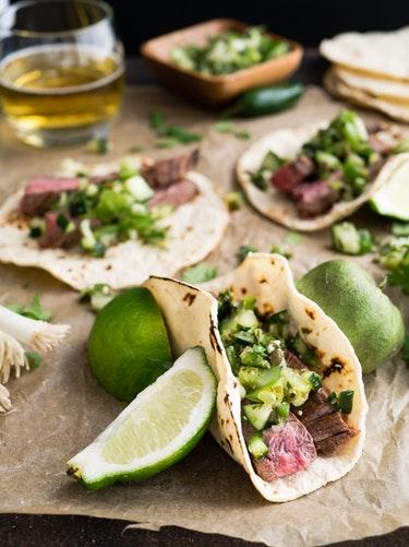 Fish taco recipe | Keto-Friendly Recipes