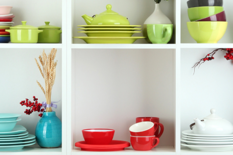 Kitchen Hacks to Keep your Life in Order