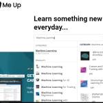Introducing Skill Me Up