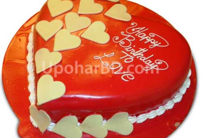 Well Food Cake Shop Online Send Birthday Cakes To Chittagong