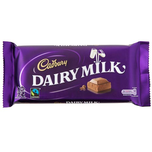 Dairy Milk Chocolate Bar For Kids Birthday In Bangladesh