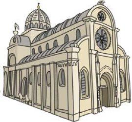 katedrala sibenik