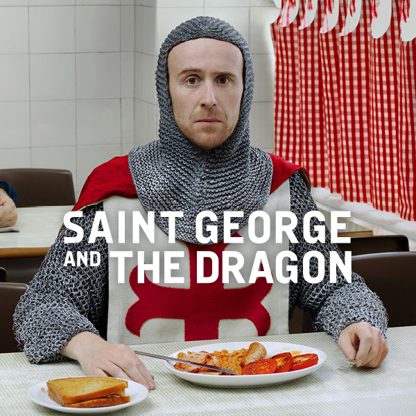 Full cast announced for Saint George And The Dragon