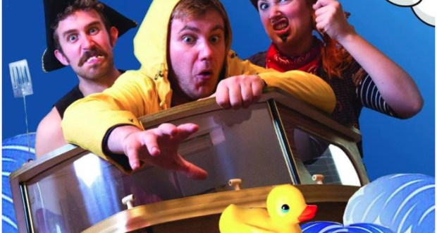 Review: ★★★★★ One Duck Down, The Vaults