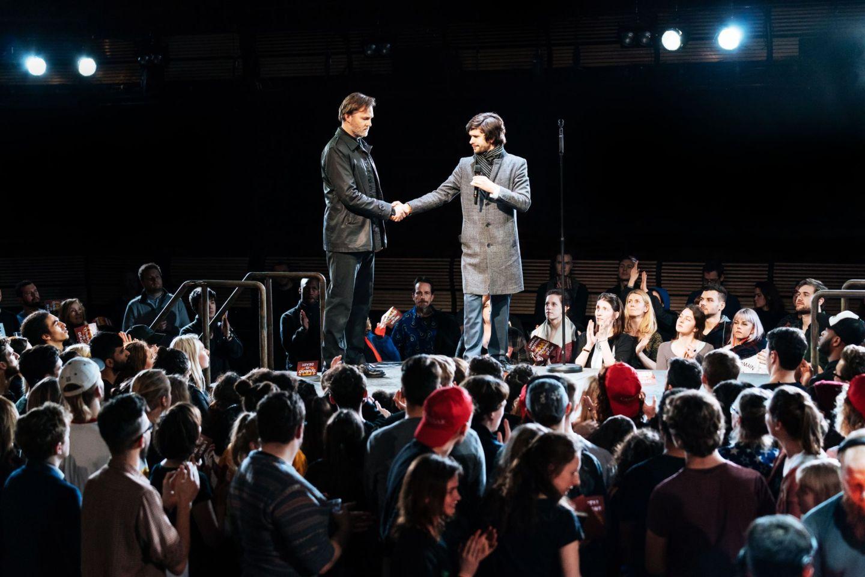 Review: ★★★★★ Julius Caesar, The Bridge Theatre