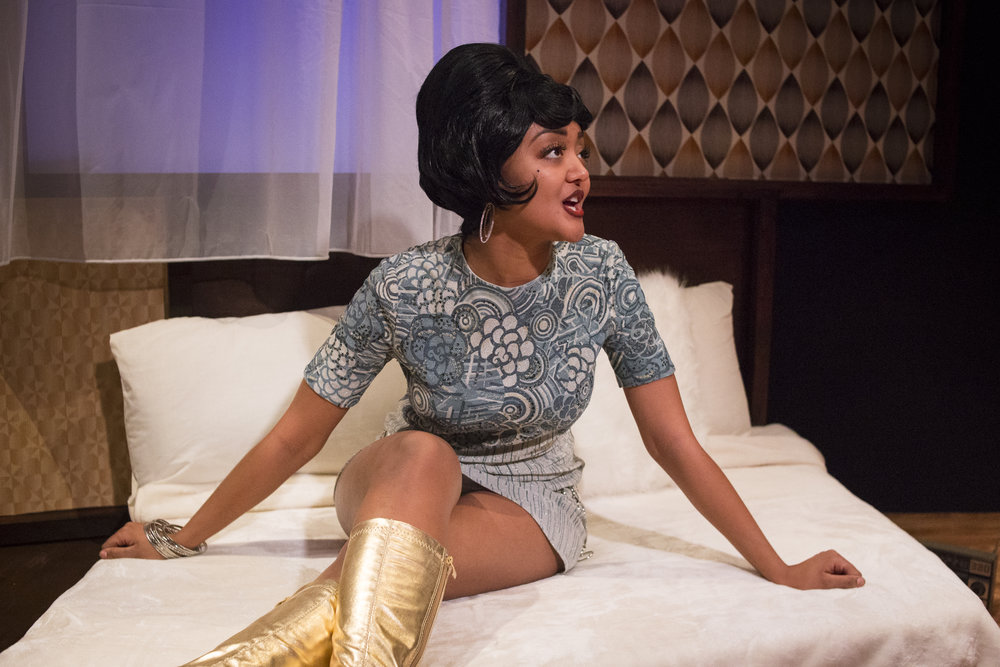 Review: ★★★★ Mad As Hell, Jermyn Street Theatre
