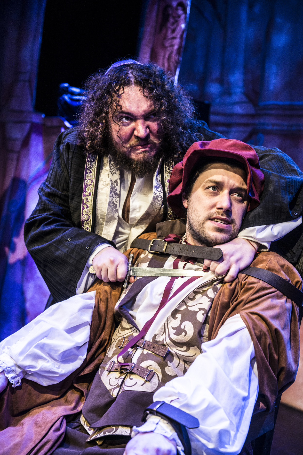 Review: ★★★ Sh*tfaced Shakespeare, Leicester Square Theatre