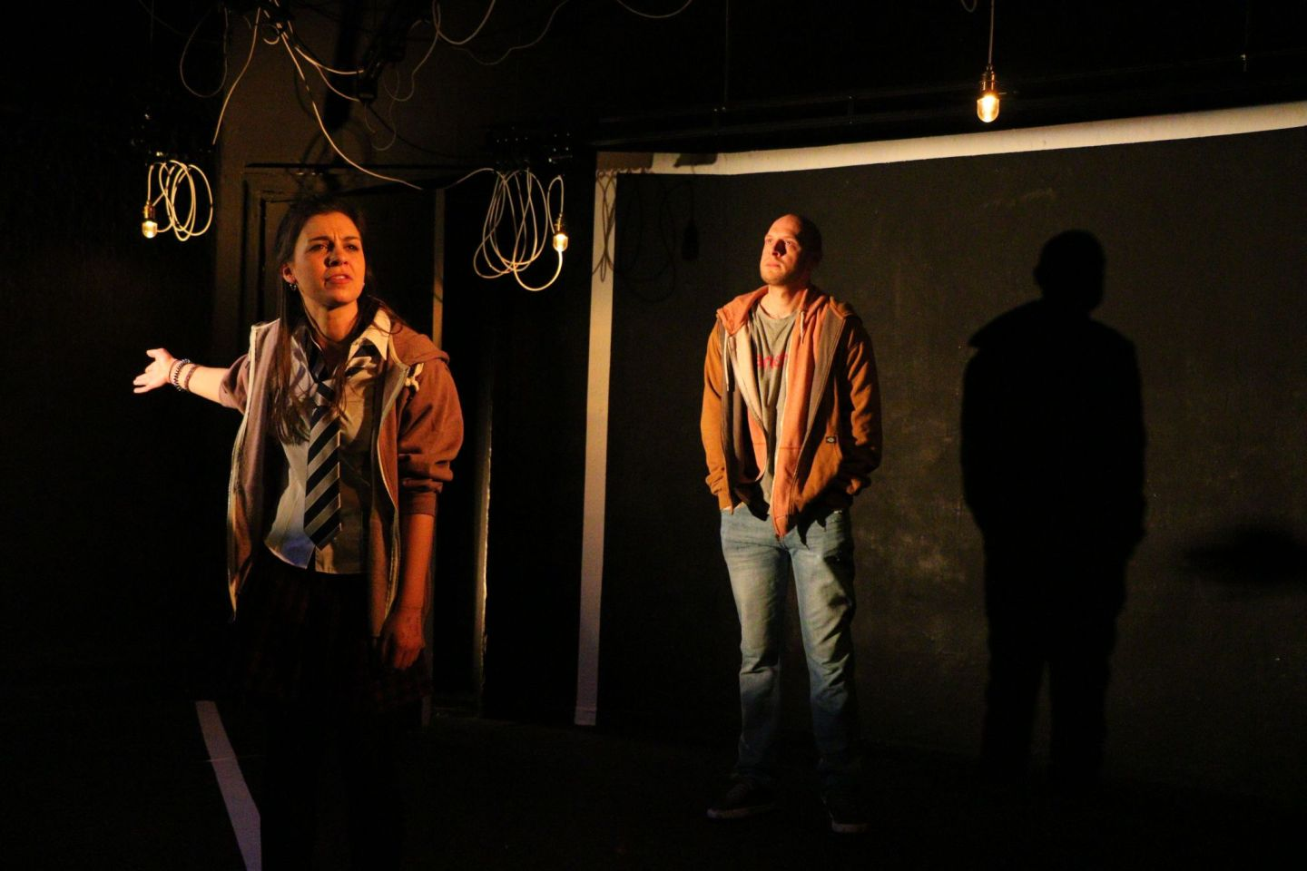 Review:★★★★ Plastic, Old Red Lion Theatre
