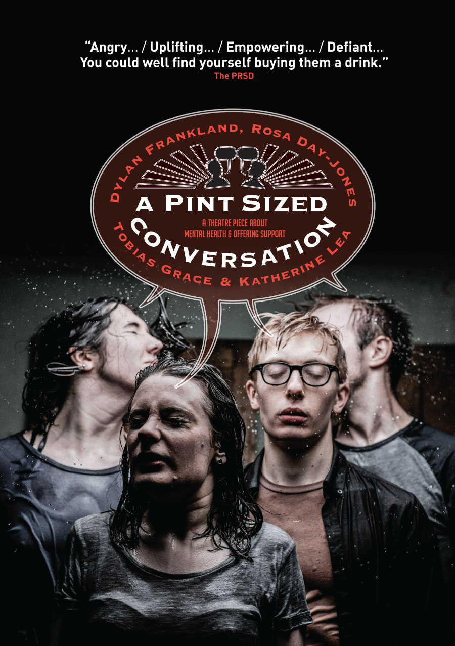 Review: ★★★★★ A Pint Sized Conversation, Juju's Bar and Stage