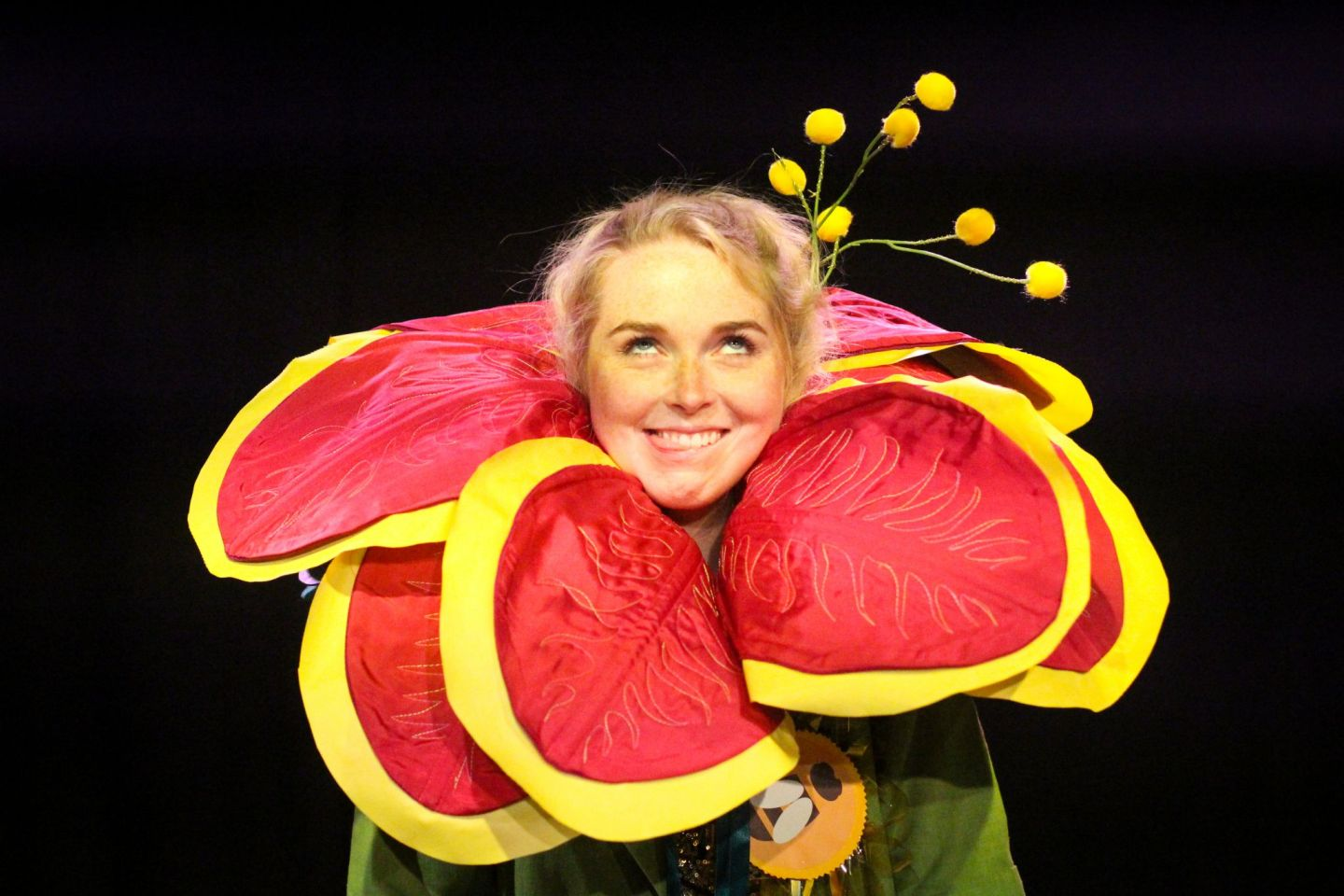 Review: ★★★★ Me And My Bee, The Ovalhouse