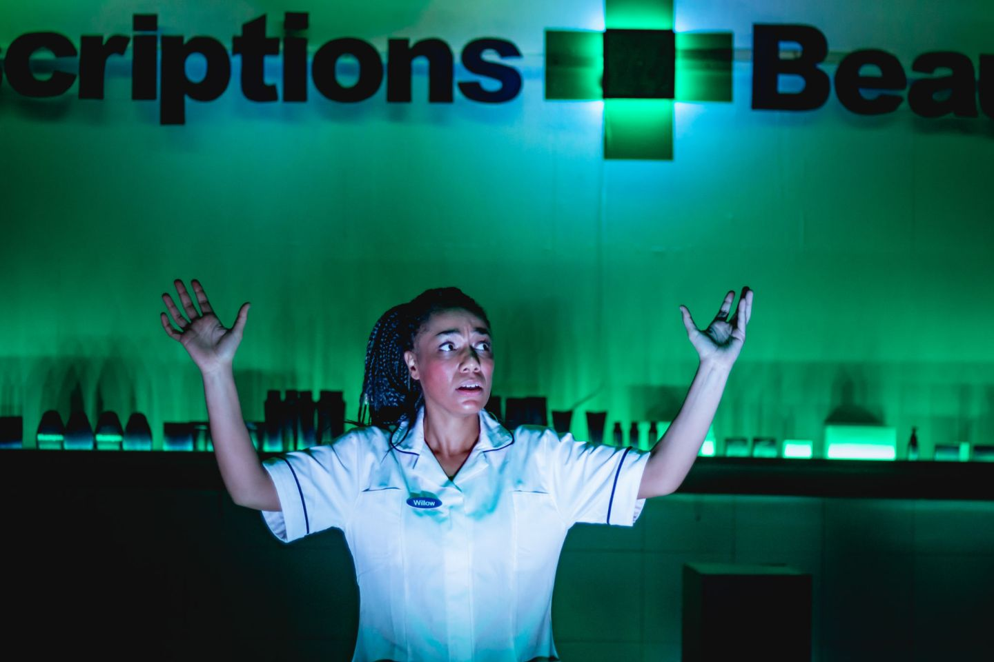 REVIEW: ★★★★ Boots, The Bunker