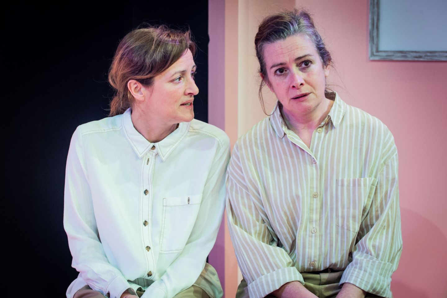 REVIEW: ★★ MARY'S BABIES, JERMYN STREET THEATRE