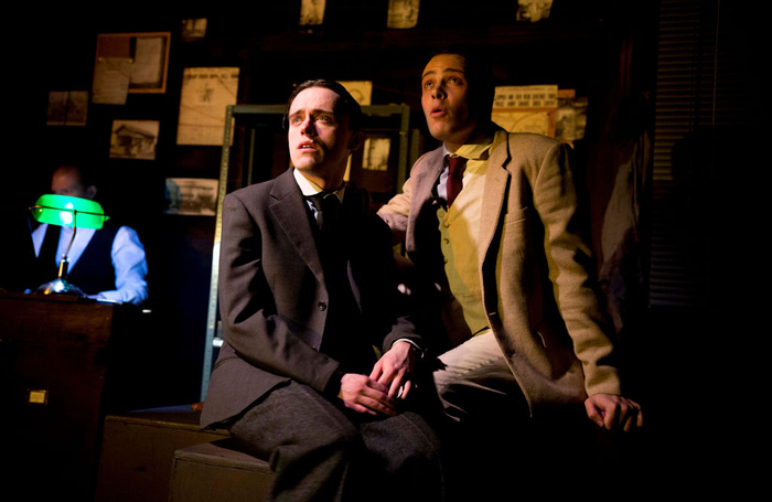 REVIEW: ★★★ Thrill Me, The Hope Theatre