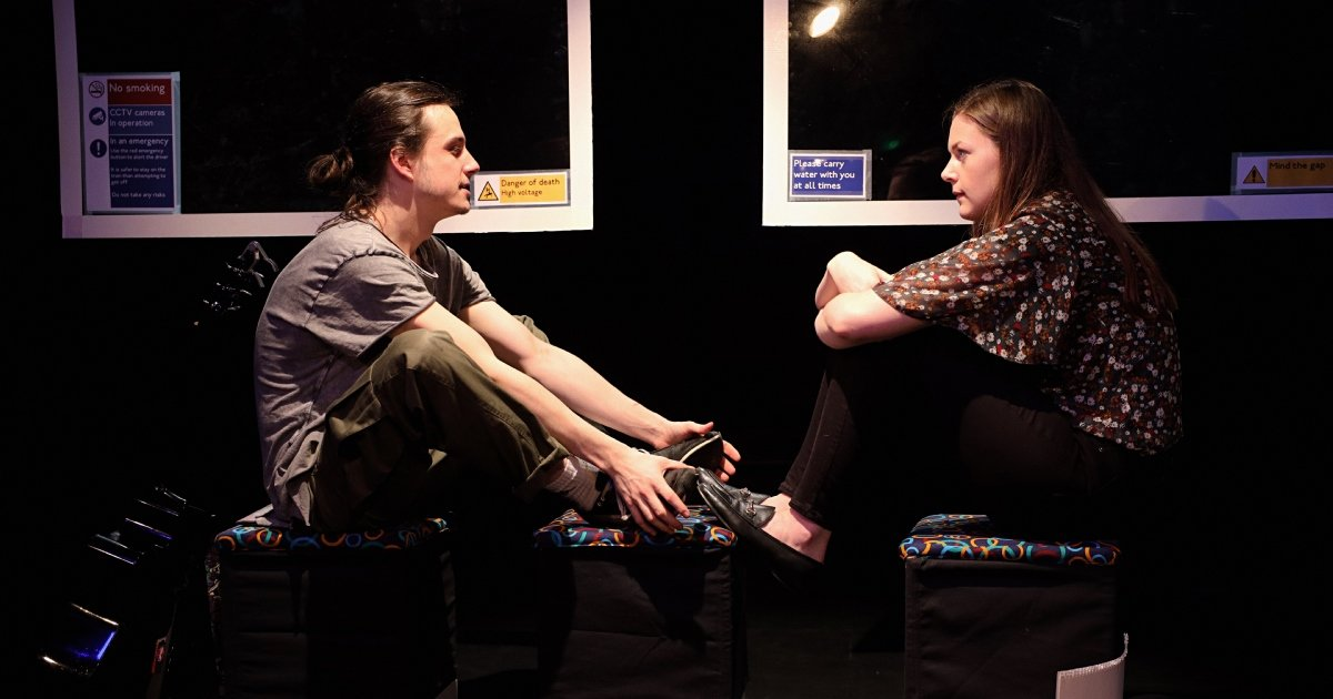 Review: ★★★ Tube, Lion and Unicorn Theatre